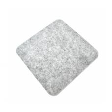 Килимок Voltronic повстяний в асортименті, 200х200х1,7мм, колір MIX (YT-MFl/S) 14627