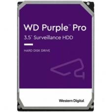 """Жорсткий диск 3.5"""" 8TB WD (WD8001PURP)"""