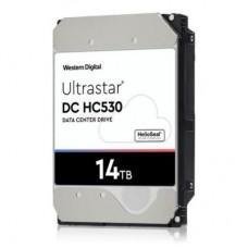 """Жорсткий диск 3.5"""" SATA3 14TB 512MB 7200 Hitachi HGST Ultrastar DC HC530 (0F31284 / WUH721414ALE6L4)"""
