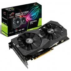 Відеокарта PCI-E nVidia GTX1650 ASUS ROG Strix Gaming Advanced Edition 4ГБ (ROG-STRIX-GTX1650-A4G-GAMING) GDDR5 / 128 bit / 1710/8002 / 2xHDMI / 2xDP