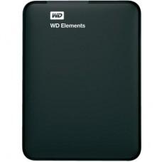 "Внешний жесткий диск 2.5"" 3TB USB3.0 WD (WDBU6Y0030BBK-WESN)"