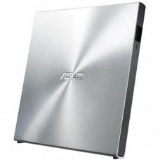 Внешний USB 2.0 привод DVDRW ASUS SDRW-08U5S-U/SILVER