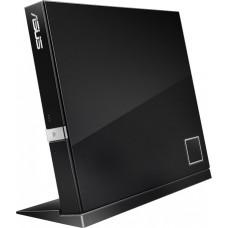 Внешний USB 2.0 привод Blu-ray Combo ASUS SBC-06D2X-U/BLK/G/AS