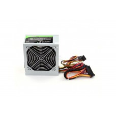 Блок питания GameMax  400Вт GM-400 ATX, вентилятор: 120 мм