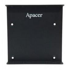 """Кріплення Apacer 2.5"""" у відсік 3.5"""" (41.07185.2400B)"""