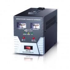 Стабілізатор напруги Gemix GMX-500 500VA, 350 Вт, 140-260 В, релейний, однофазний