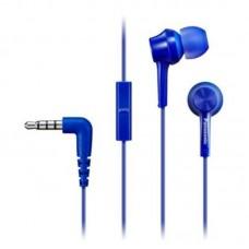 Гарнітура PANASONIC RP-TCM115GC-A Blue