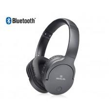 Bluetooth-гарнітура REAL-EL GD-855 Black Bluetooth 4.2 (EL124100026)