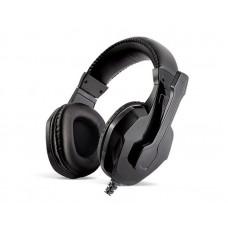Гарнитура REAL-EL GDX-7200 Black (EL124100018)
