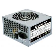 Блок живлення Chieftec  400Вт APB-400B8 ATX, 120мм, APFC, 3xSATA