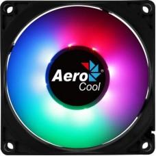 Вентилятор AeroCool Frost 8 FRGB Molex (4718009158054) 80x80x25 мм, 3pin