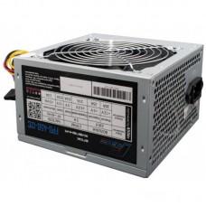 Блок живлення Frime  450Вт FPO-450-12C_OEM ATX, 120мм, 2xSATA, без кабеля живлення