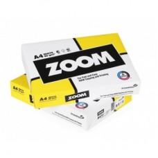 Папір А-4 80г/м2 500 аркушів Zoom