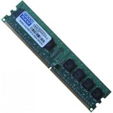 Модуль памяти DDR2  512MB 667MHz PC2-5300 GOODRAM (GR667D264L5/512)