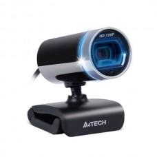 Веб-камера A4 Tech PK-910P 720p, USB 2.0