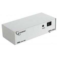 Видеосплиттер Gembird GVS122 1ПК - 2 монитора
