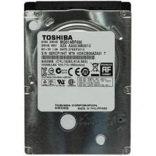 "Жесткий диск 2.5"" SATA2  500GB 8Mb Toshiba (MQ01ABF050)"