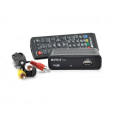 Ресивер (тюнер) IPTV DVB-T2 SIMAX MINI (opera Digital) (IPTV DVB-T2SM) 16528