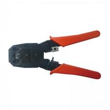 Інструмент для затискання конекторів Cablexpert 3-в-1, RJ45/ RJ12/RJ11 (T-WC-04)