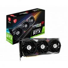 Відеокарта MSI GeForce RTX3070 8Gb GAMING Z TRIO LHR (RTX 3070 GAMING Z TRIO 8G LHR)