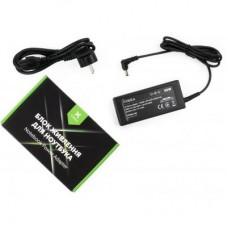 Блок живлення для ноутбука Lenovo 65W 20V 3.25А штекер 5.5*2.5 Vinga (VPA-2032-LN5525-101)