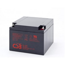 Батарея ИБП CSB 12В 26 Ач (GP12260)