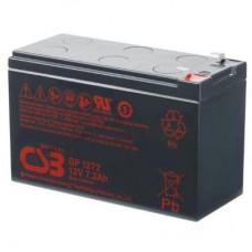 Батарея ИБП CSB 12В 7.2 Ач (GP1272F2) 12 В, 7.2 Ач