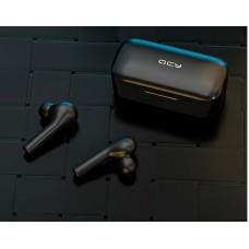 Bluetooth-гарнитура Xiaomi QCY T5 Black
