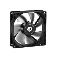 Вентилятор ID-Cooling 92x92x25 мм (NO-9225-SD) 20 дБ, 1500 об/мин, HDB, 3pin
