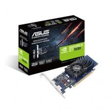 Відеокарта PCI-E nVidia GT1030 ASUS 2ГБ (GT1030-2G-BRK) / GDDR5(1506/6008) / 64Bit / DP / HDMI