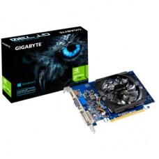 Видеокарта PCI-E nVidia GT 730 GIGABYTE 2ГБ (GV-N730D3-2GI)