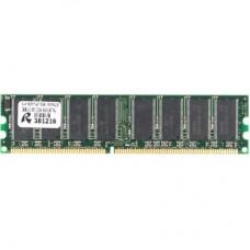 Модуль пам'яті DDR 1GB 400MHz PC-3200 Samsung (SAMD7AUDR-50M48)