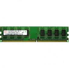 Модуль пам'яті DDR2 1GB 800MHz PC2-6400 Hynix (HYMP112U64CP8-S6)