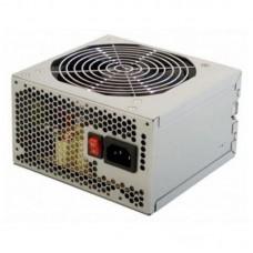 Блок живлення Delux  550Вт DLP-40DG ATX, 120мм, PPFC, 4xSATA
