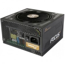Блок живлення Seasonic  550Вт FOCUS GX-550 Gold (SSR-550FX NEW) ATX, 120мм, APFC, 6xSATA, 80 PLUS Gold
