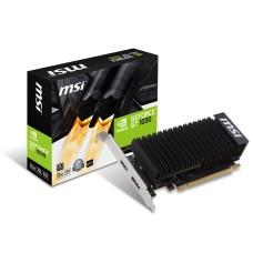 Видеокарта PCI-E nVidia GT1030 MSI Low Profile OC 2ГБ (GT 1030 2GH LP OC)