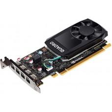 Видеокарта PCI-E nVidia QUADRO P620 HP 2ГБ (3ME25AA)