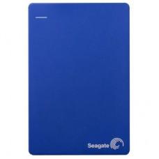 """Внешний жесткий диск 2.5"""" 2TB USB3.0 Seagate Backup Plus синий (STDR2000202)"""