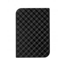 """Внешний жесткий диск 2.5"""" 2TB USB3.0 Verbatim Store 'n' Go (53195) пластик / черный"""