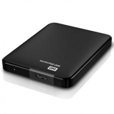 """Зовнішній жорсткий диск 2.5"""" 2TB USB3.0 WD (WDBU6Y0020BBK-WESN)"""