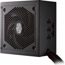 Блок живлення Cooler Master  750Вт MWE 750W Bronze V2 (MPE-7501-ACAAB-EU) ATX, 120мм, APFC, 8xSATA, 80 PLUS Bronze
