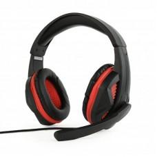 Гарнітура Gembird GHS-03 Black (GHS-03)