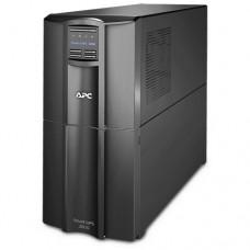 ДБЖ APC Smart-UPS 3000VA, 2700Вт, 8xIEC, USB, LAN, LCD (SMT3000I)