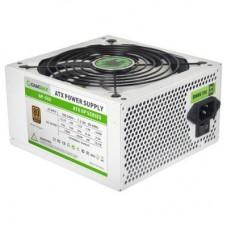 Блок живлення GameMax  550Вт GP-550-White ATX, 140мм, APFC, 5xSATA, 80 PLUS Bronze