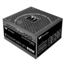 Блок живлення Thermaltake  850Вт Toughpower GF1 (PS-TPD-0850FNFAGE-1) ATX, 140мм, APFC, 12xSATA, 80 PLUS Gold, модульне підключення