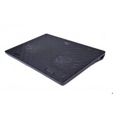 Підставка для ноутбука ProLogix DCX-030 (mesh) 2 fans + controller