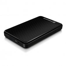 "Внешний жесткий диск 2.5"" 2TB USB3.0 Transcend StoreJet (TS2TSJ25A3K)"