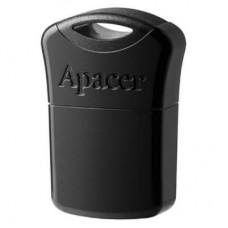 Флеш USB2.0  64ГБ Apacer AH116 Black (AP64GAH116B-1)