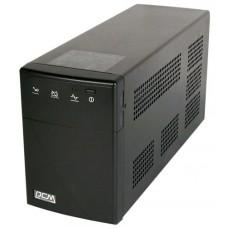 ДБЖ Powercom BNT-1000AP Schuko 1000VA, 600Вт, RJ45, USB (00210153)
