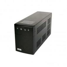 ДБЖ Powercom BNT-3000AP 3000VA, 1800Вт, 6xIEC, RJ45, USB (00210154)